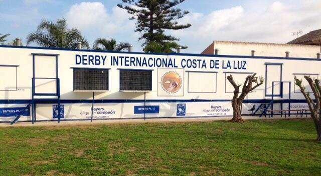 DERBY COSTA DE LA LUZ 2