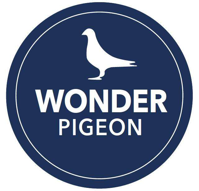 wonder-pigeon